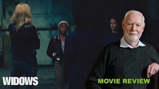 David Stratton reviews Widows