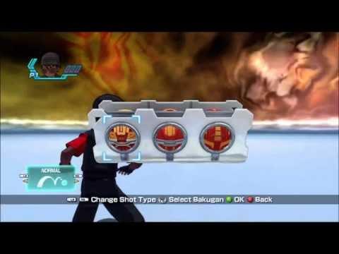 Bakugan Battle Brawlers Battle Royale Vs Dan, Masquerade, And Shun