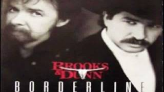 Watch Brooks & Dunn Why Would I Say Goodbye video