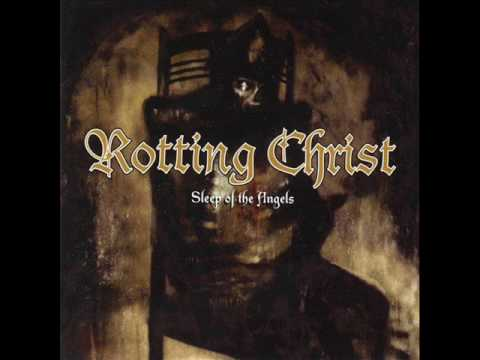 Rotting Christ - The Word Made End