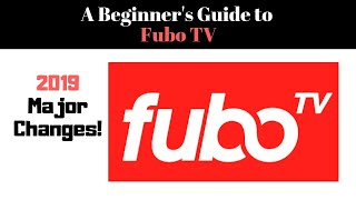 FuboTV Review 2019 - Prices, Channel Lineup, Fubo vs Other Streaming TV Services, and More