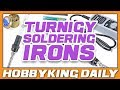 Turnigy Portable Soldering Irons - HobbyKing New Release