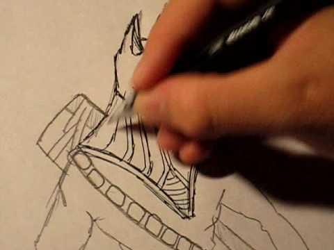 i draw creatures epi