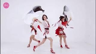 PICK中国风!不修音也好听的红昭愿~【SING女团练习室版&创造101悠享版放出的完整版】 练习 表演完整