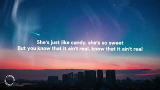 Doja Cat - Candy (Lyrics)