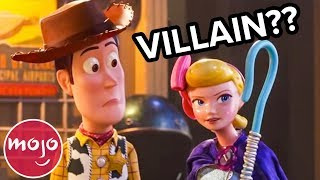 Top 10 Toy Story 4 Theories That Might Be True