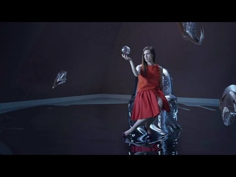"Glasser ""Shape"" - Official Video"