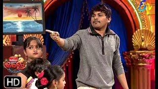 Rocking Rakesh Performance | Jabardasth | 11th April 2019 | ETV Telugu