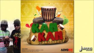 King Bubba & Lead Pipe - Dont Bother We (Kan Kan Riddim)