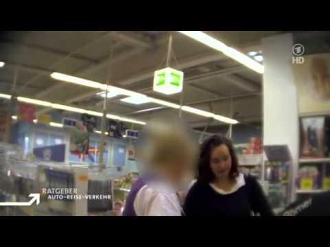 ARD Ratgeber- Auto-Reise-Verkehr - Reboarder-Kindersitze - 25.11.2012