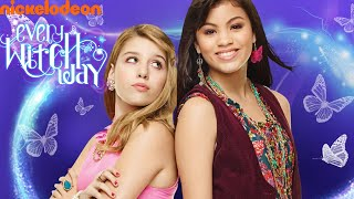 Every Witch Way Movie Video Game - Who