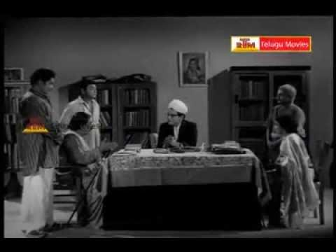 Ramu Telugu Full Movie Part -5,  Ntr, Jamuna, S Vara Lakshmi video