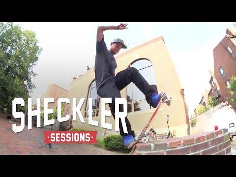 Bobby's World | Sheckler Sessions: S2E6