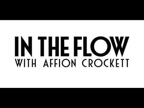 Comedy - Affion crocket - In the flow (Jay-z, Kanye West, Lil Wayne, And Cory Gunz)