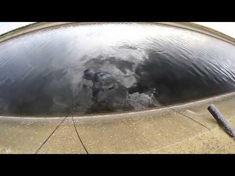 California Aqueduct Fishing with Duo Realis Jerkbait 120sp - Summer 2014