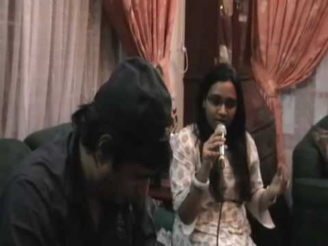 AAP KI AANKHON MEIN KUCH-Duet Song-Mohammed Aslam and Priyanka...