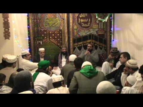 Naat E Sarkar By Qari Shahid Mahmood video