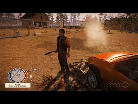 State of Decay Starter - It's Not What You Think