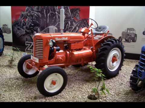 Vatrogasci Traktori