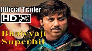 Download Bhaiyyaji Superhit 2016 Officail Trailer| Sunny Deol | Preity Zinta| 3Gp Mp4