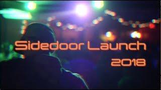 Sidedoor Magazine Launch