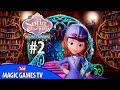 Sofia The First Quest For The Secret Library София Прекрасная игра мультфильм для детей 2 mp3