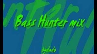 bass hunter mix