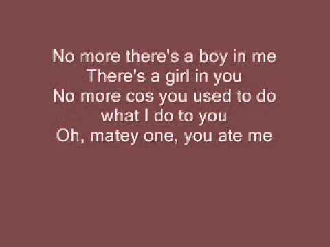 Keane - More Matey