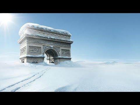 Глобальное похолодание 19 века. Чем раньше отапливали храмы?