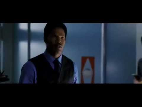 Jamie Foxx feat. Beyonce - When I First Saw You (Video)
