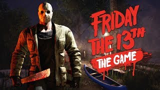 download lagu Escape From Jason Friday The 13th Game gratis
