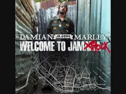 Damian Marley: Welcome to Jamrock (DIRTY)