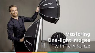 Mastering one-light images with Felix Kunze