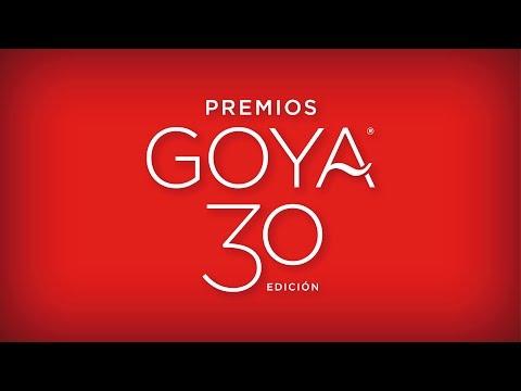 Lectura de Nominados – Premios #Goya2016