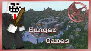 Hunger Games 232 - The Darkness Challenge