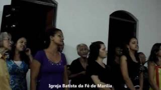 Vídeo 76 de Cantor Cristão