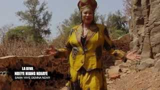 Ndeye Niang Ndiaye - La Diva   Sama Yaye Demna Ndar