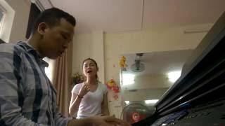 dạy thanh nhạc - Đôi bờ - trung tâm âm nhạc music soul hà nội -  ĐT 0975 308 222