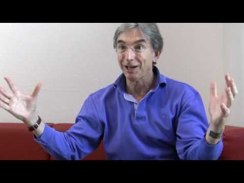 UE Mahler Interview with Michael Tilson Thomas