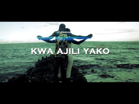 Kinno da'1 ft Mgeni Juma-Kwa ajili yako official music video