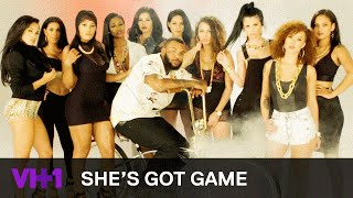 The Game (2006) - Official Trailer