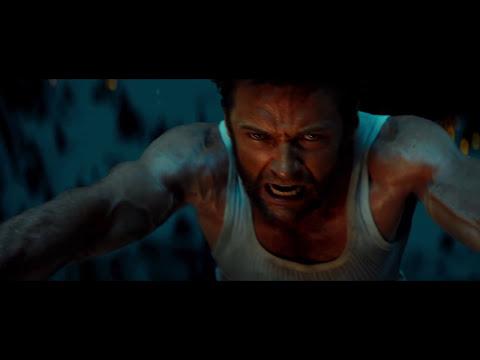 Wolverine : Le Combat de l'Immortel - Bande annonce VF HD