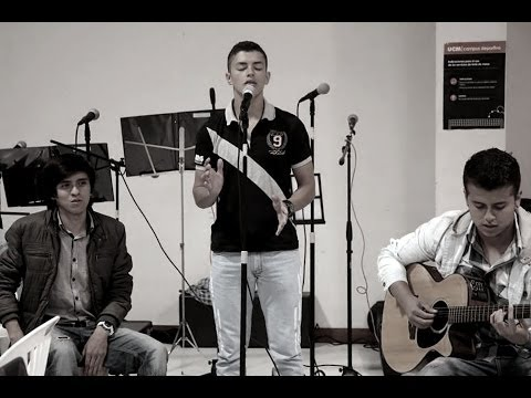 Concurso Travesuras Nicky Jam -cover Julian Alvarez