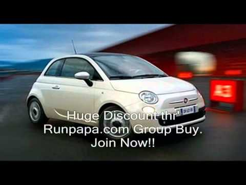 Price Of A Fiat 500, Fiat 500 Sales