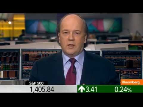 Jim Rickards: Fiscal Cliff Is a `Train Wreck You See Coming'