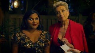 'Late Night' Trailer