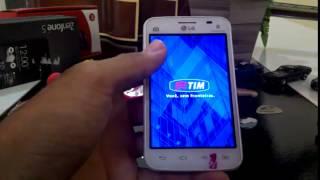 Hard Reset LG Optimus L4 II E460/E465/467 II