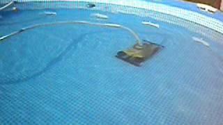 Forum robot piscine intex for Intex robot piscine