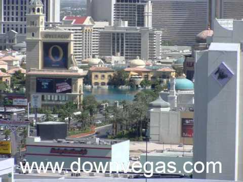 Las Vegas Vacations, Tourism and Las Vegas, Nevada Travel