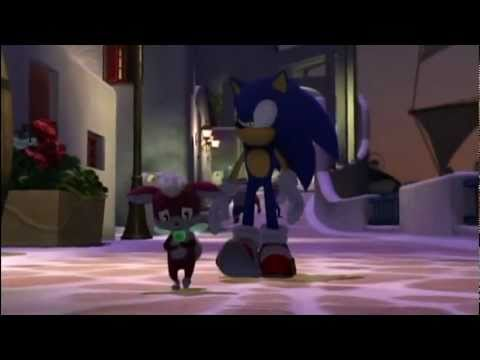 Sonic The Hedgehog - Dear My Friend